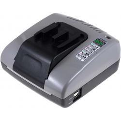 Powery nabíječka s USB pro Hitachi vrtací kladivo DH 24DVA (doprava zdarma!)