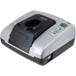 Powery nabíječka s USB pro Makita šroubovák-/svítidlon-Set Allround-Line 6228DWLE (doprava zdarma!)