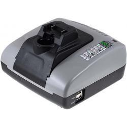 Powery nabíječka s USB pro nářadí Hitachi pilka ocaska CR10DL (doprava zdarma!)