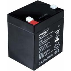 Powery náhradní baterie pro APC Back-UPS ES 500 (doprava zdarma u objednávek nad 1000 Kč!)