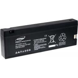 Powery náhradní baterie pro Philips Typ SBC5215 (doprava zdarma u objednávek nad 1000 Kč!)