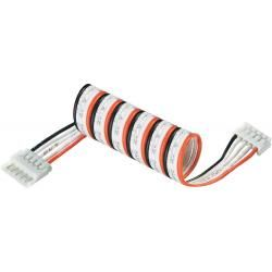 Prodlužovací kabel Li-Pol Modelcraft, EH/EH, 4 články (doprava zdarma u objednávek nad 1000 Kč!)