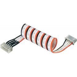 Prodlužovací kabel Li-Pol Modelcraft, XH/XH, 4 články (doprava zdarma u objednávek nad 1000 Kč!)