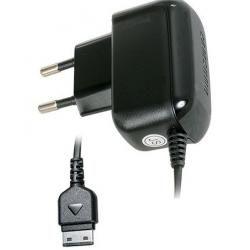 síťová nabíječka Samsung ETA3S30EBE pro F200 Music Phone (doprava zdarma u objednávek nad 1000 Kč!)