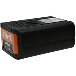STIHL aku AP 200 pro z.B. motorová pila MSA 160 T / nůžky na živý plot HLA 65 / Trimmer FSA 65 origi