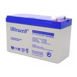 Ultracell náhradní baterie pro UPS APC Back-UPS CS 500 (doprava zdarma u objednávek nad 1000 Kč!)