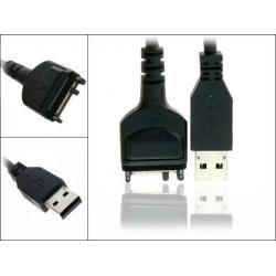 USB datový kabel pro Motorola V80 (doprava zdarma u objednávek nad 1000 Kč!)